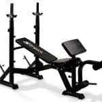 Panca multifunzione jk fitness jk 6070