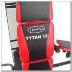 TYTAN 12 schienale