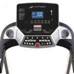 Tapis roulant jk fitness jk 126 console