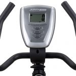 cyclette jk fitness professional 245 console