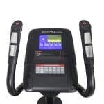 ellittica jk fitness jk 429 console