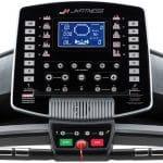 tapis roulant jk fitness jk 147 console