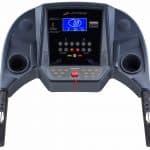 tapis roulant jk fitness tekna jk106 console