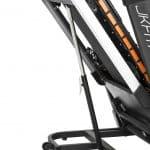 tapis roulant motorizzato jk fitness t5 wave deck dettaglio 2