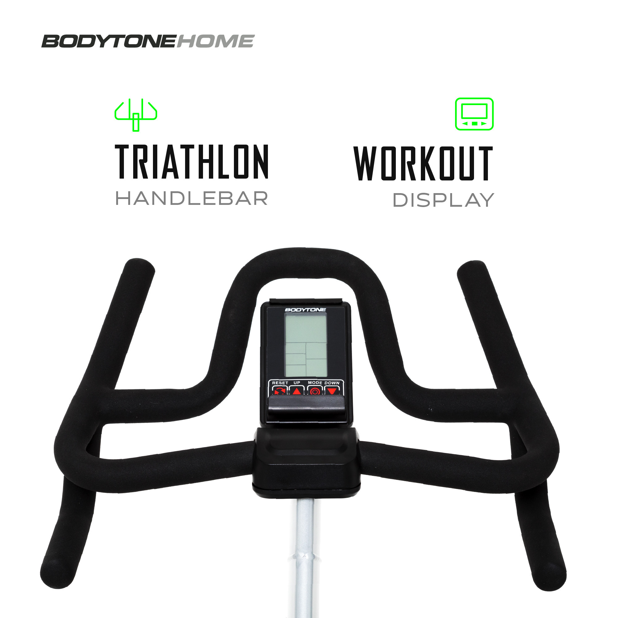 Gym Bike Bodytone DS25