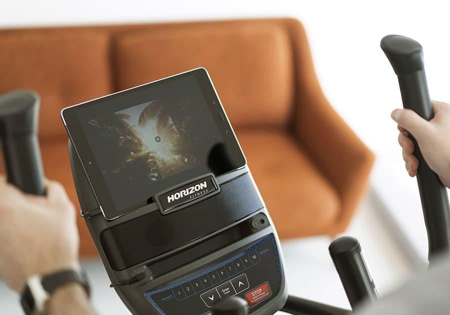 Ellittica Horizon EX59