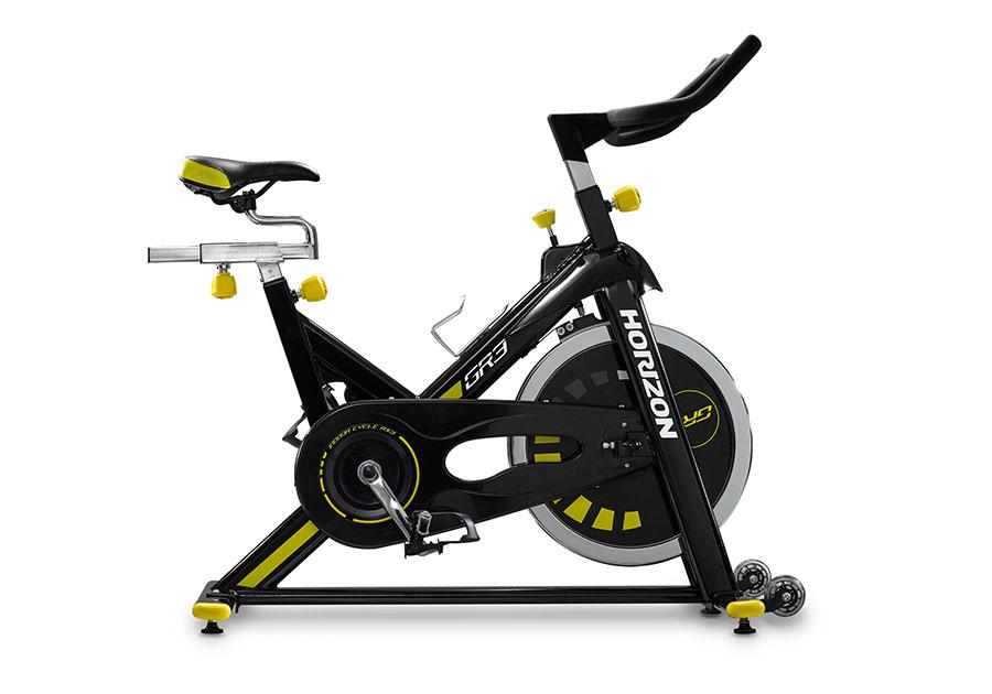Gym Bike Horizon GRX 3