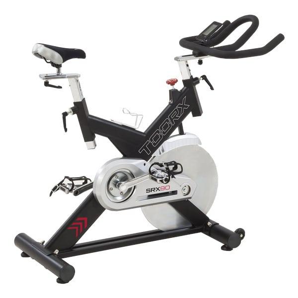 toorx gym bike srx 90